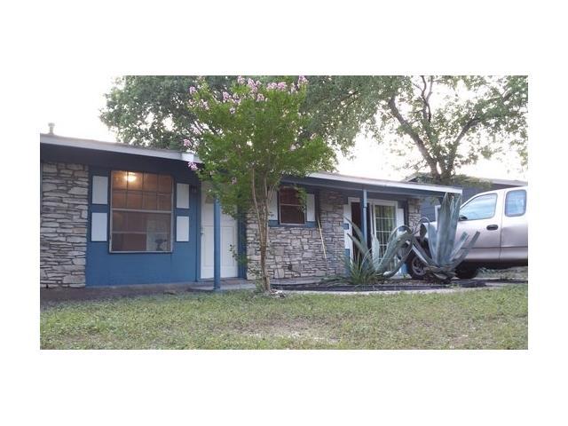 209 Schirra Pl, Austin, TX 78753