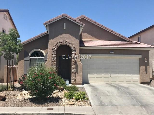 3736 PRAIRIE ORCHID Avenue, North Las Vegas, NV 89081