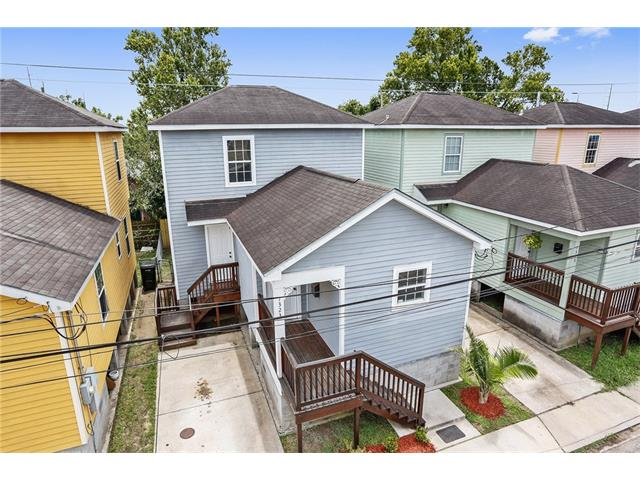1323 FERRY Place, New Orleans, LA 70118