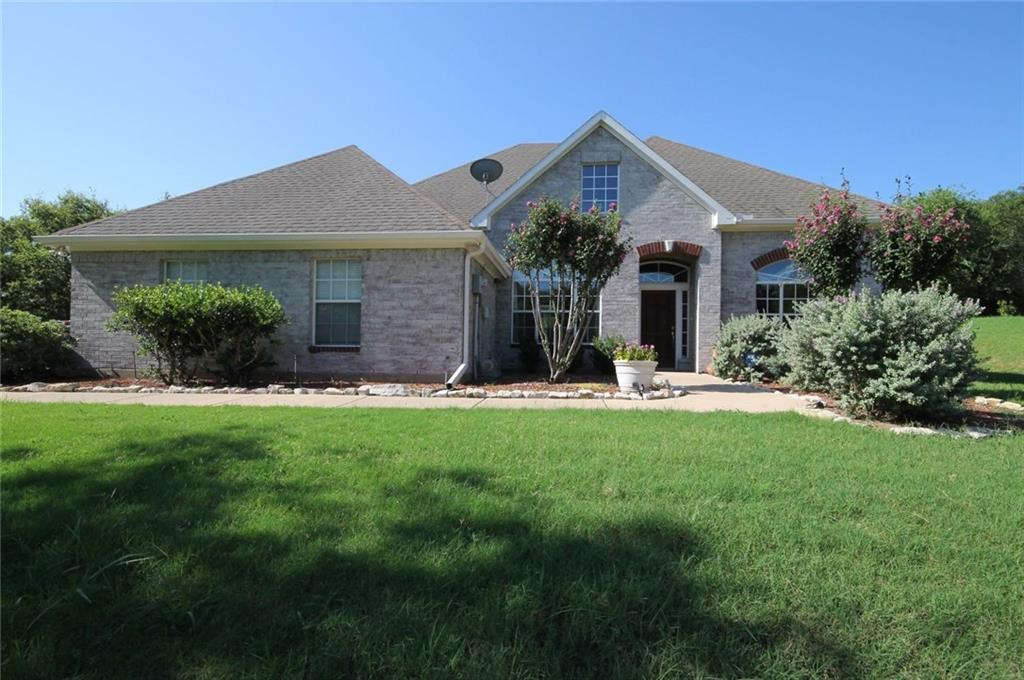 3508 Pinnacle Bay Point, Little Elm, TX 75068