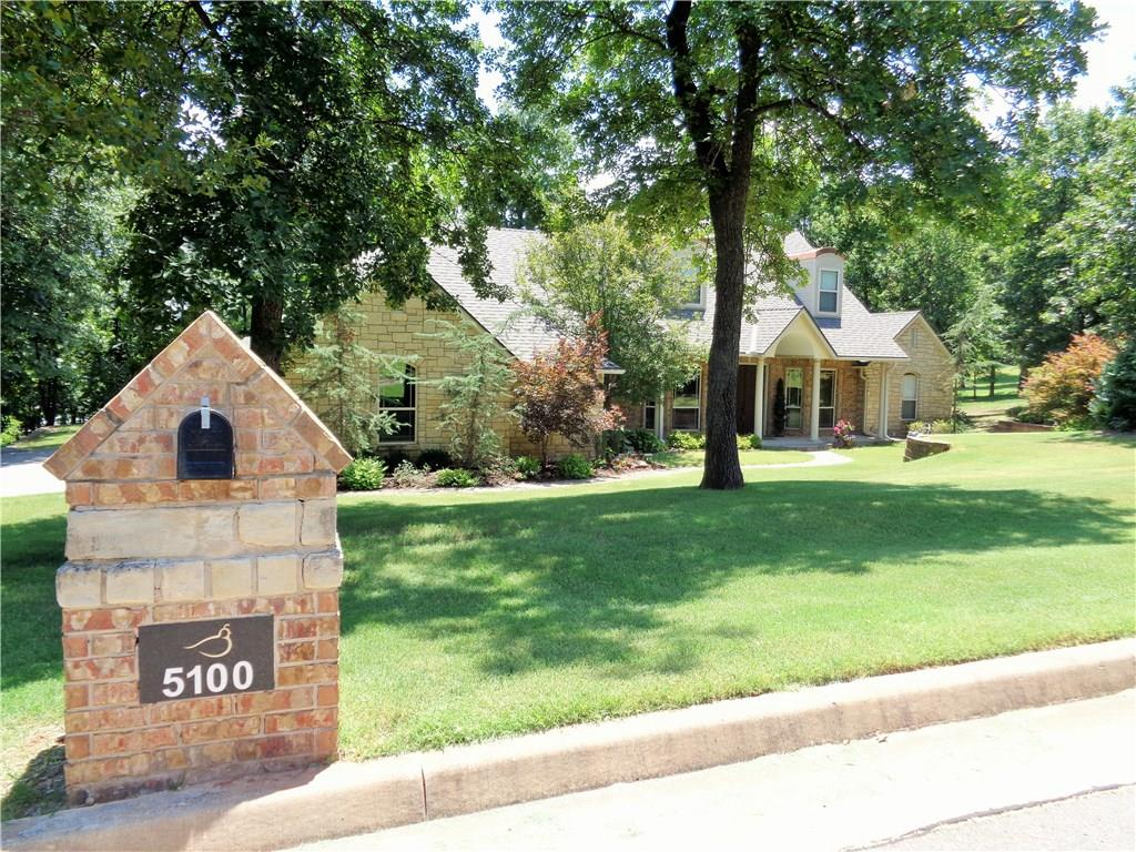5100 Old School House Road, Choctaw, OK 73020