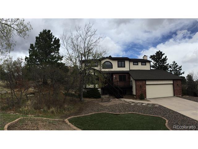 7545 Delmonico Drive, Colorado Springs, CO 80919
