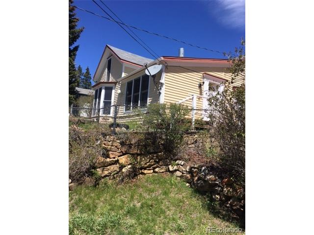 209 W 4th High Street, Central City, CO 80427