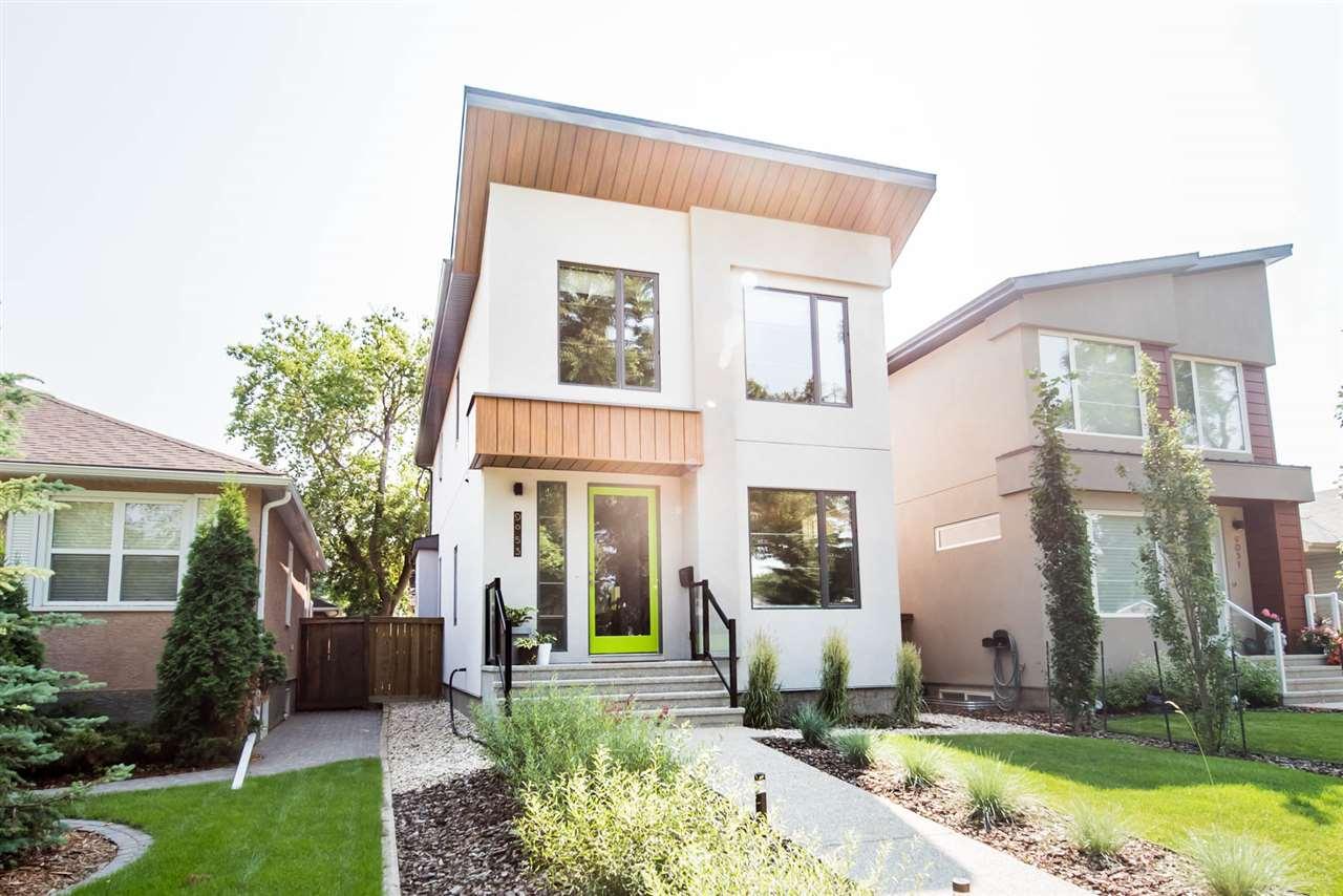 9053 90 Street, Edmonton, AB T6C 3L8