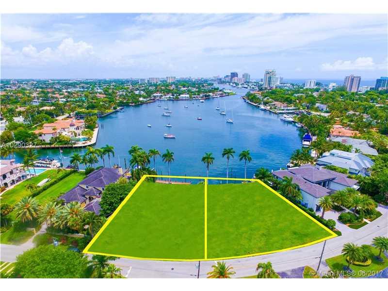 1621 E Lake Dr, Fort Lauderdale, FL 33316