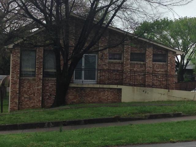 821 Shelby Ave, Nashville, TN 37206