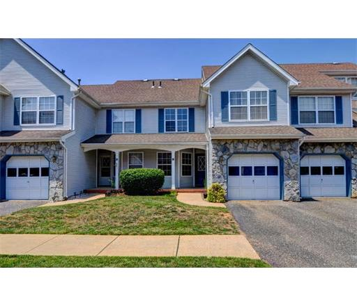 41 Heather Court, Monmouth Junction, NJ 08852