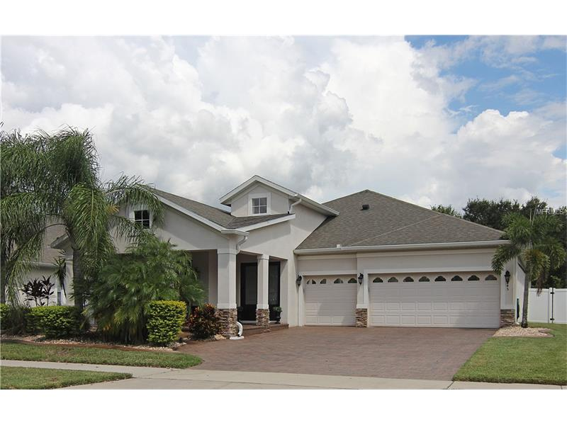 8845 WARWICK SHORE CROSSING, ORLANDO, FL 32829