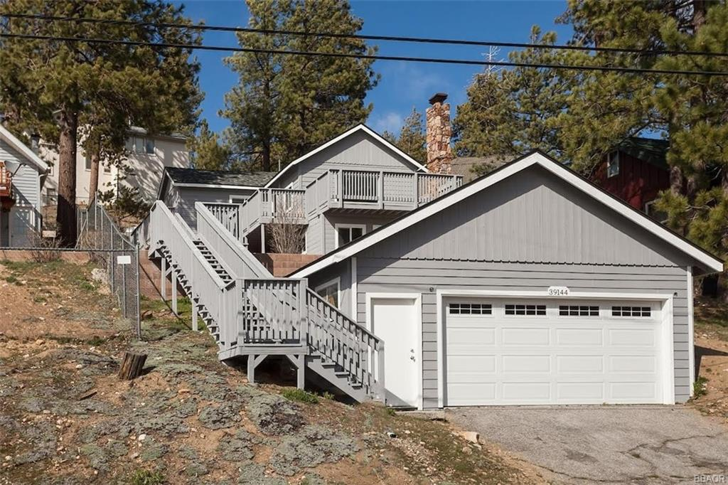 39144 Willow Landing, Big Bear Lake, CA 92315