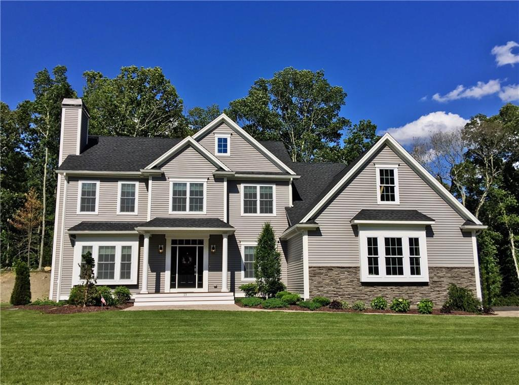 20 Valley DR, Westerly, RI 02891