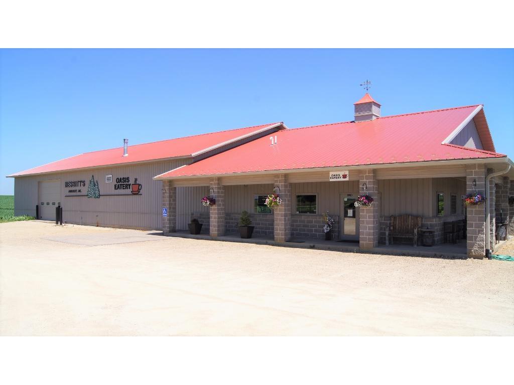 N4380 State Road 35, Oak Grove Twp, WI 54021
