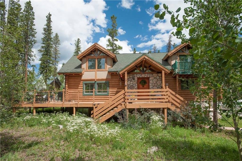 169 American WAY, BRECKENRIDGE, CO 80424