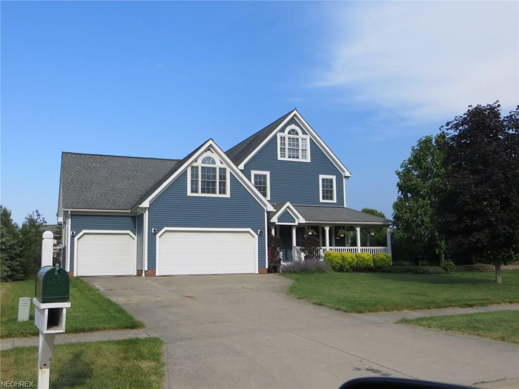3897 Dugan Farms, Perry, OH 44081