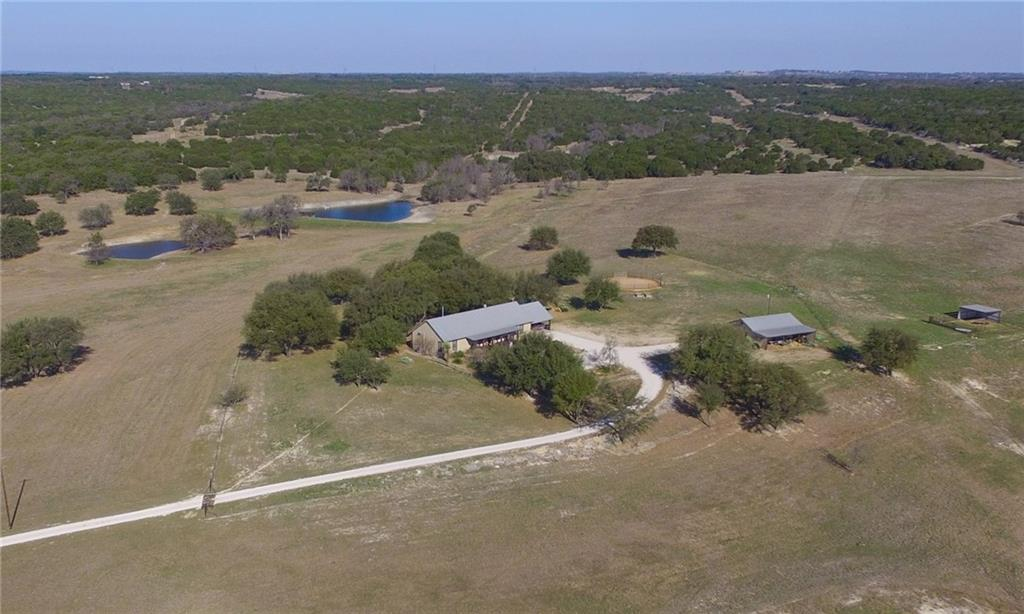 4541 County Road 1008, Glen Rose, TX 76043