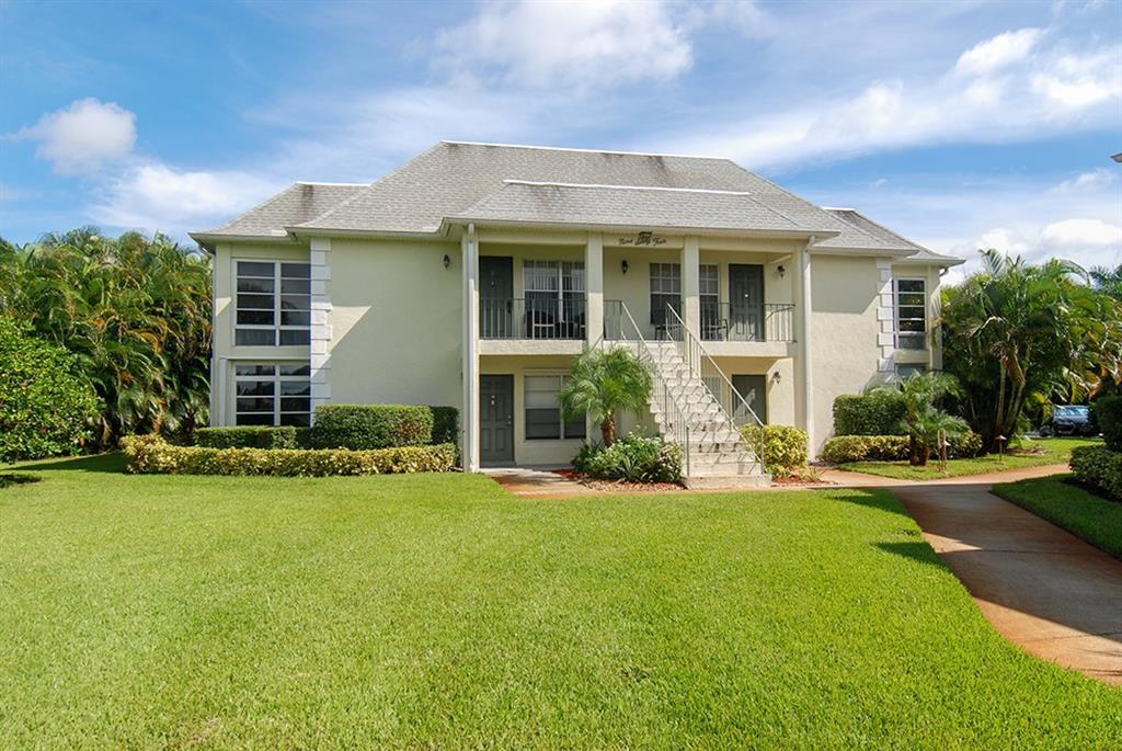 964 NW Spruce Ridge Drive D3, Stuart, FL 34994
