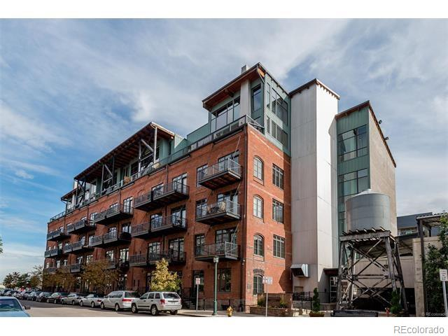 2960 Inca Street 514, Denver, CO 80202