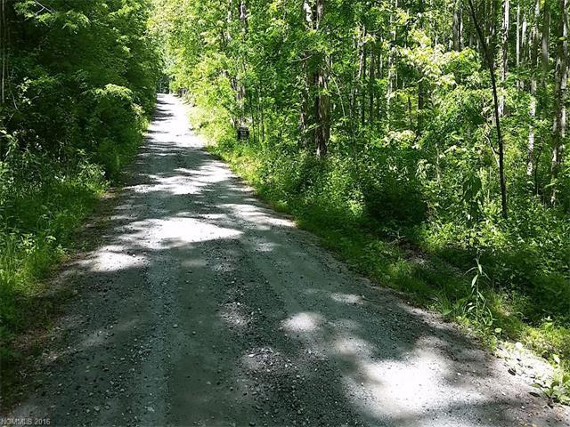 000 Martins Creek Road, Barnardsville, NC 28709