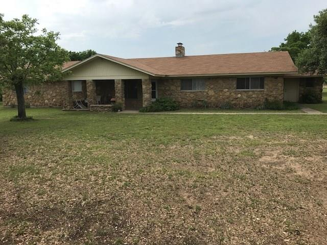 3409 N FM 51, Weatherford, TX 76085