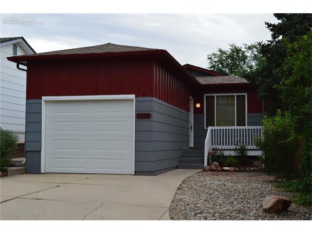 2508 W Dale Street, Colorado Springs, CO 80904