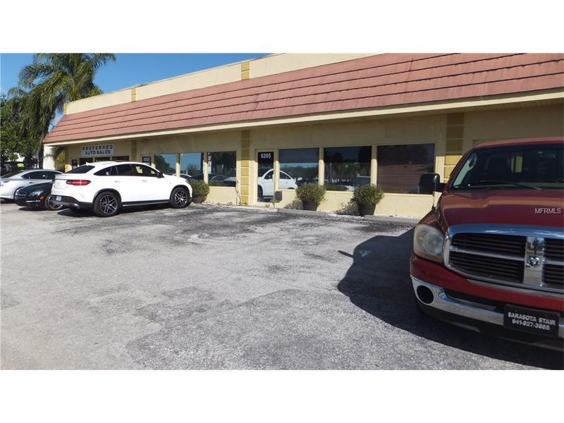 6207 MCINTOSH ROAD, SARASOTA, FL 34238