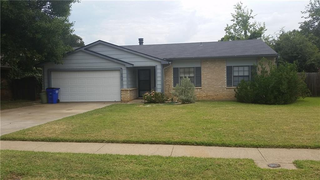 2610 Knoll Trail, Euless, TX 76039