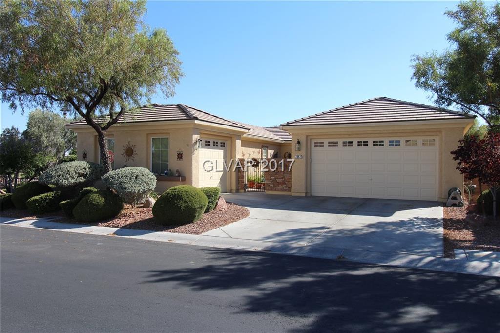 7352 ROYAL MELBOURNE Drive, Las Vegas, NV 89131