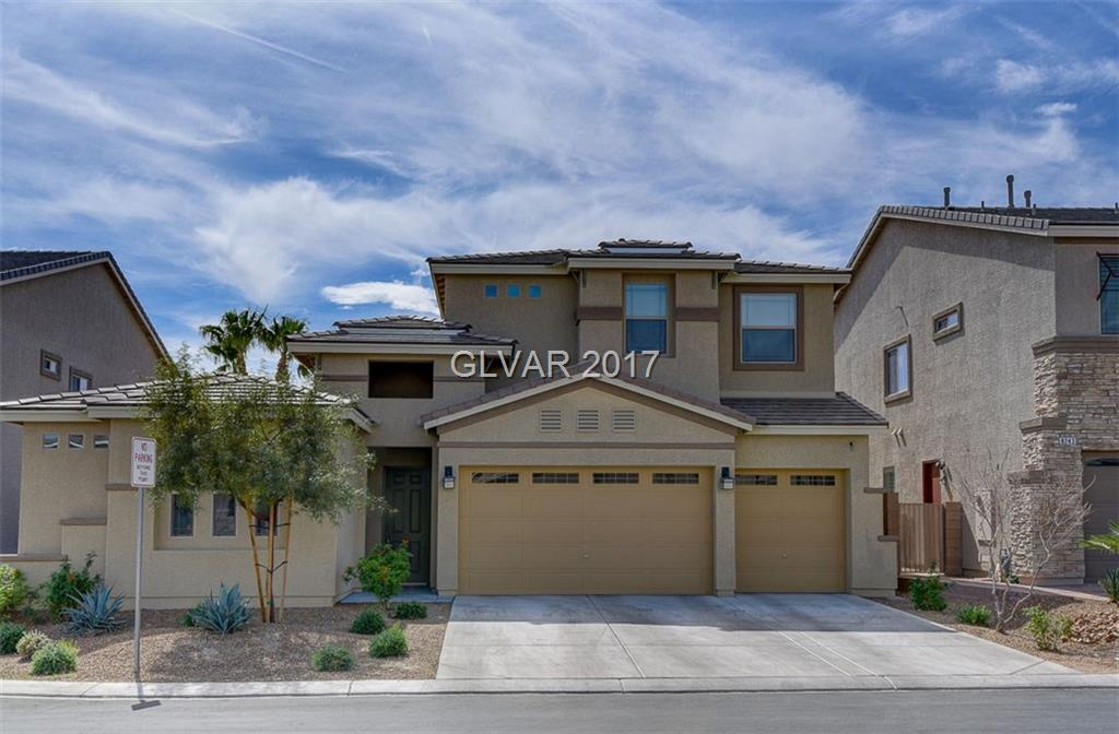 8233 SADDLEBACK LEDGE Avenue, Las Vegas, NV 89147