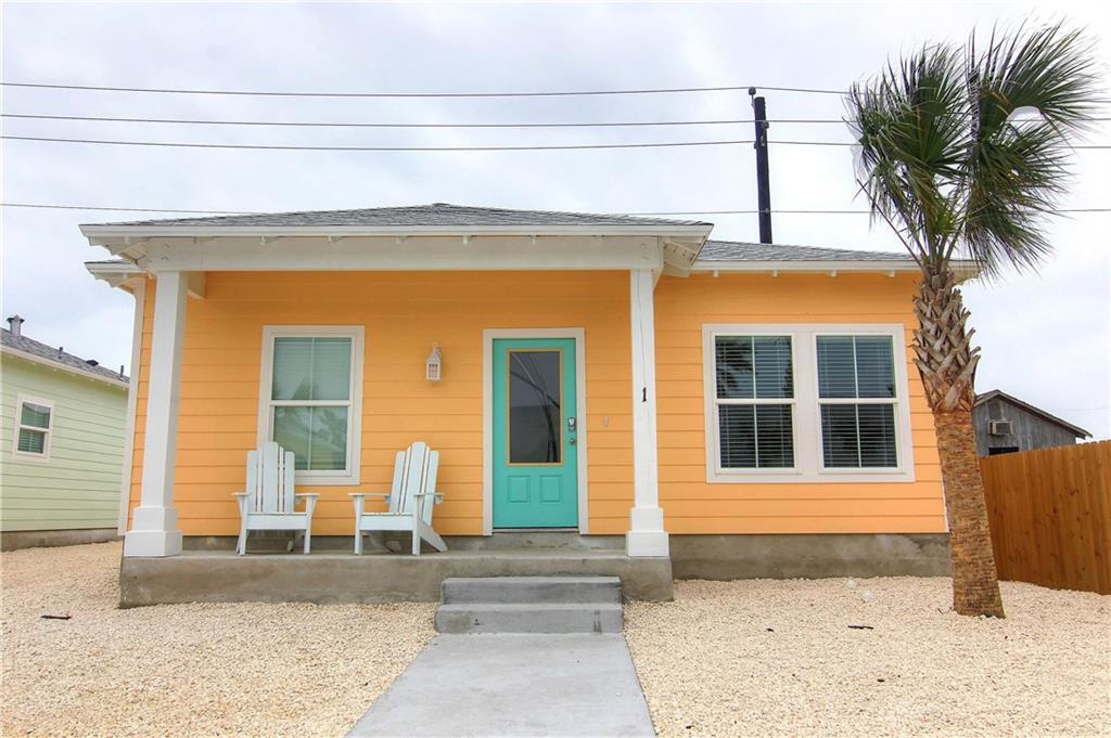 1617 S Station St 1, Port Aransas, TX 78373