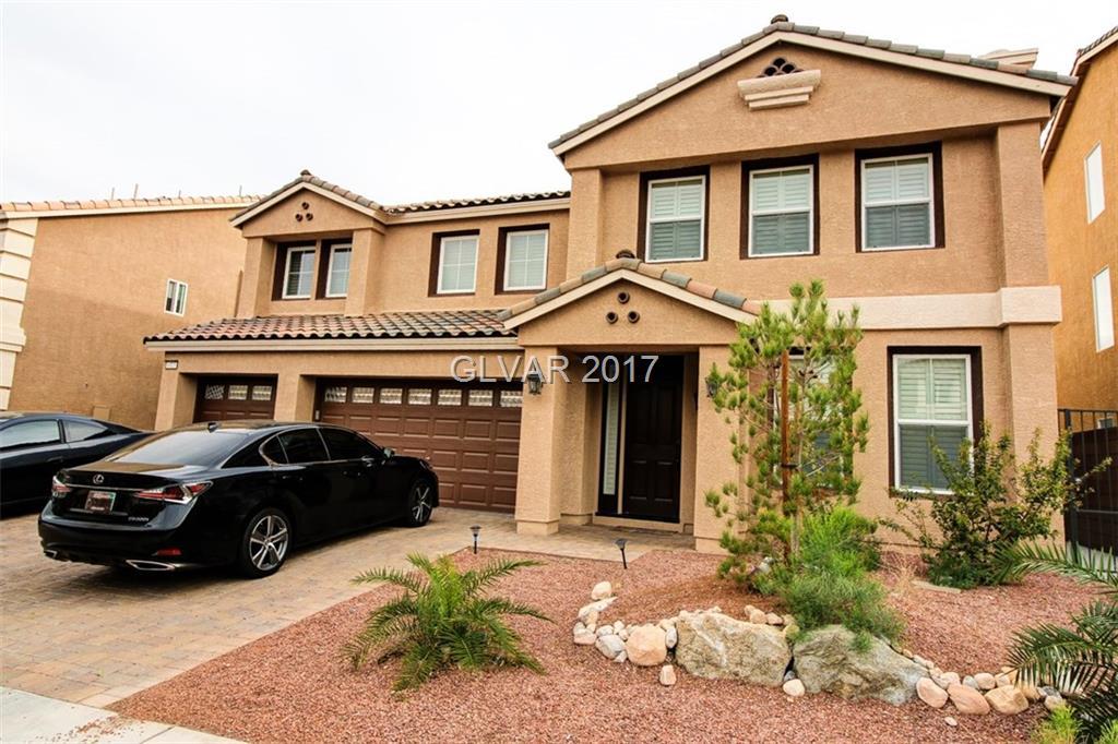 6327 MOUNT PALOMAR Avenue, Las Vegas, NV 89139