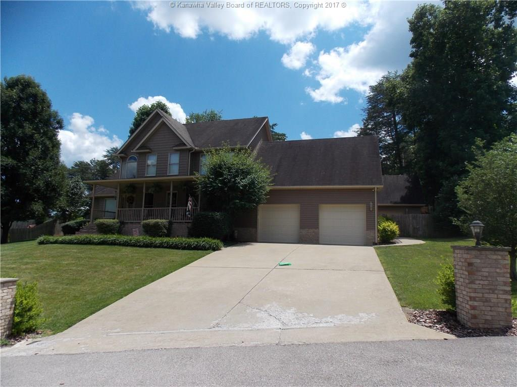 203 Seneca Valley Estates, Charleston, WV 25320