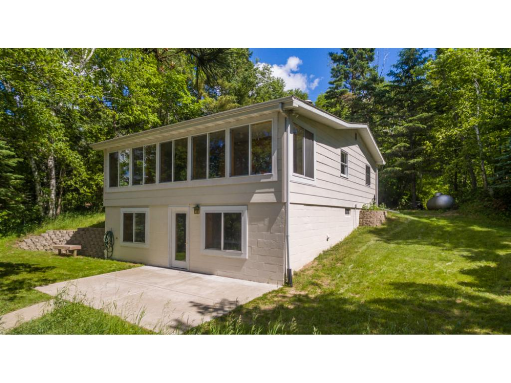 166 Island View Lane NE, Wabedo Twp, MN 56655