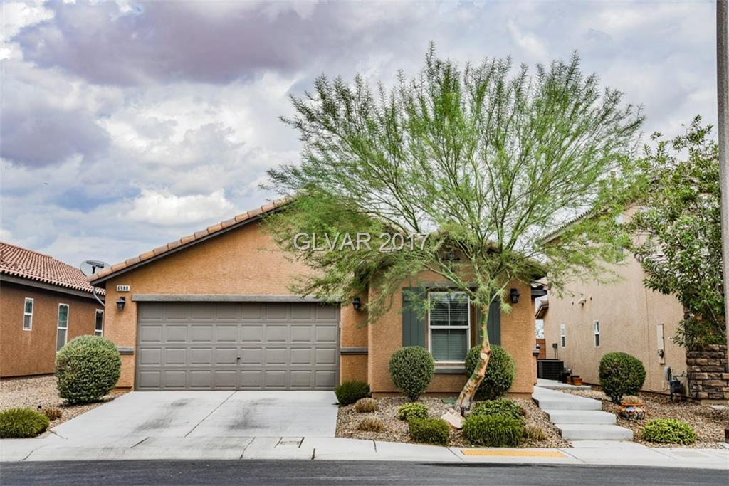 6988 GLENCOE HARBOR Avenue, Las Vegas, NV 89179