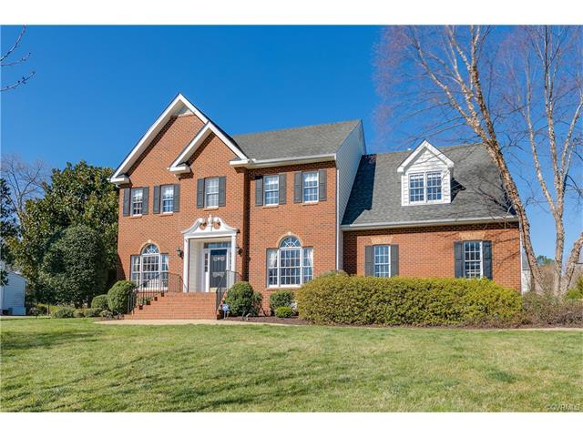 424 Weston Way, Henrico, VA 23238