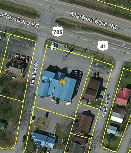 5270 Murfreesboro Rd, LaVergne, TN 37086