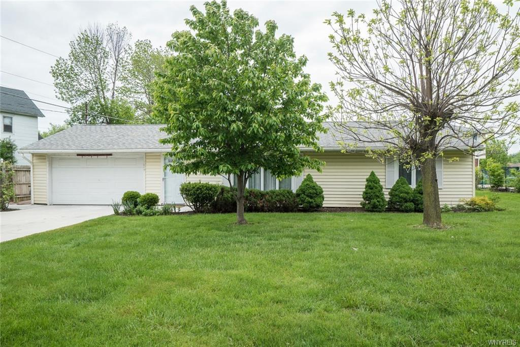 1101 N Forest Road, Amherst, NY 14221