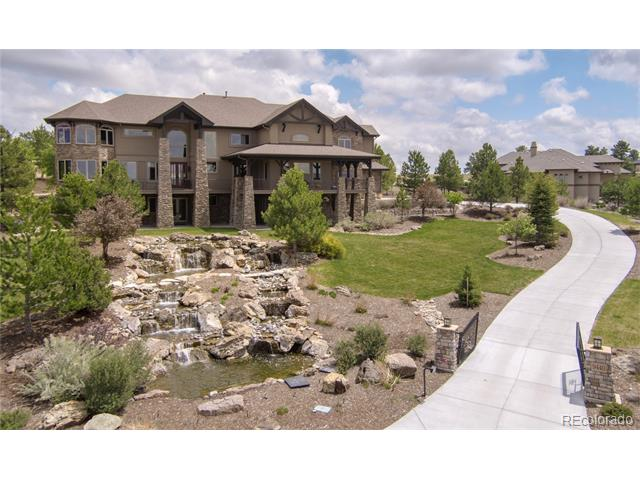 9440 Golden Oak Place, Parker, CO 80134