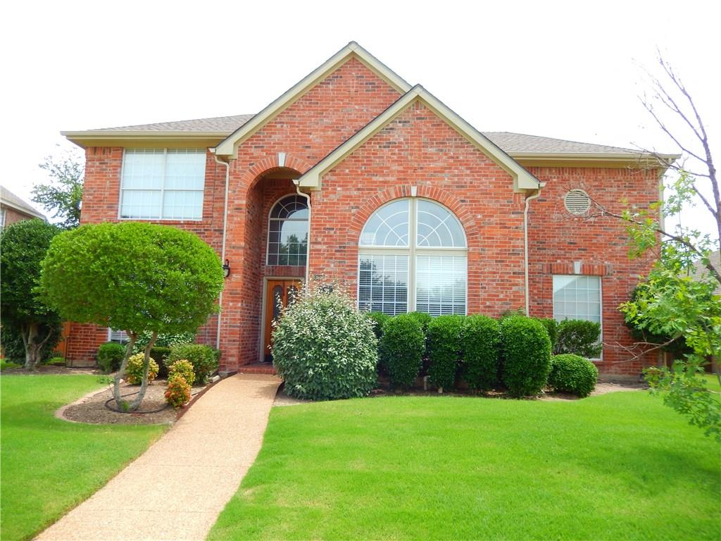 594 Harrison Hill Court, Coppell, TX 75019