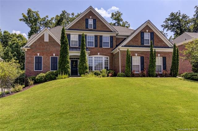 528 Willow Brook Drive, Matthews, NC 28105