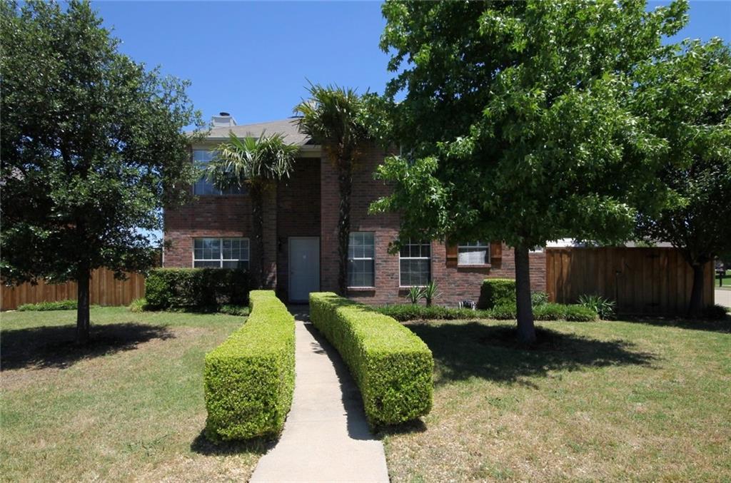 8010 Starboard Street, Frisco, TX 75035