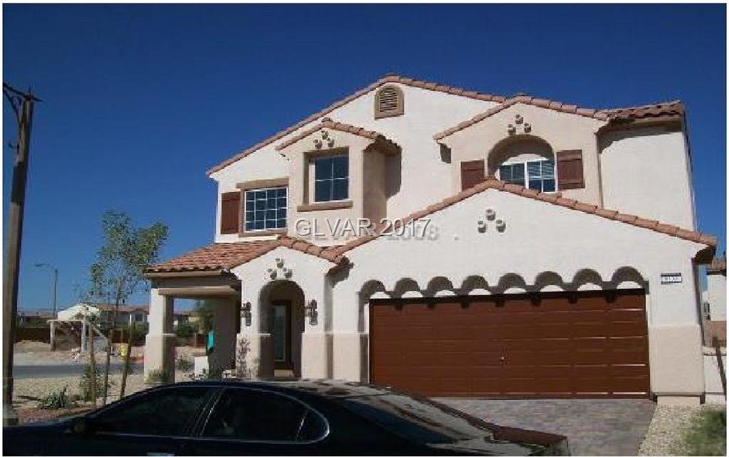 8180 SKYTOP LEDGE Avenue, Las Vegas, NV 89178