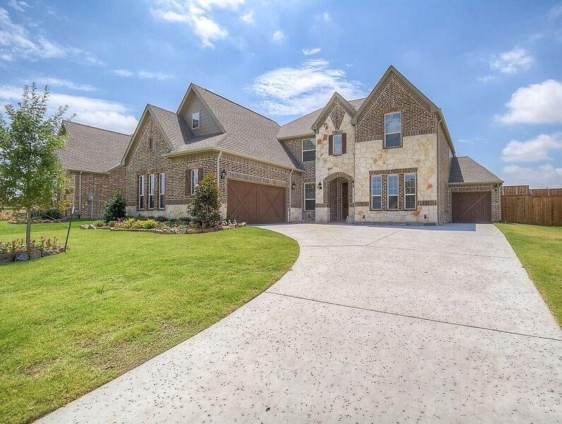 9707 Hickory Hill Road, Frisco, TX 75035