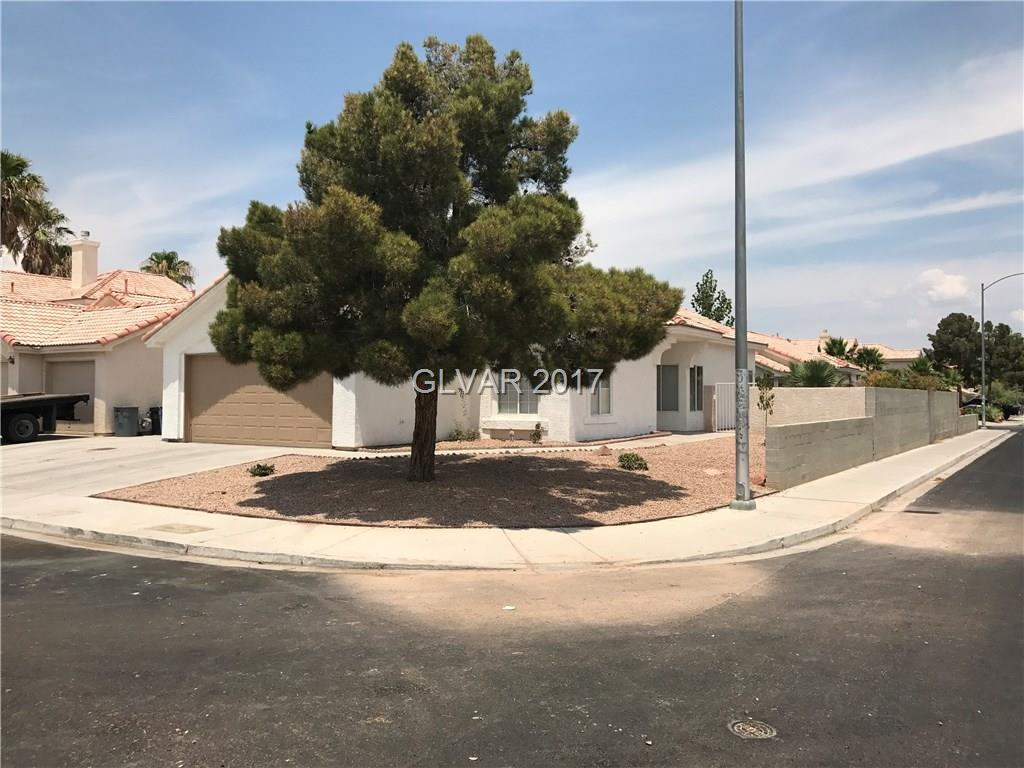 7100 GRAND CASTLE Way, Las Vegas, NV 89130