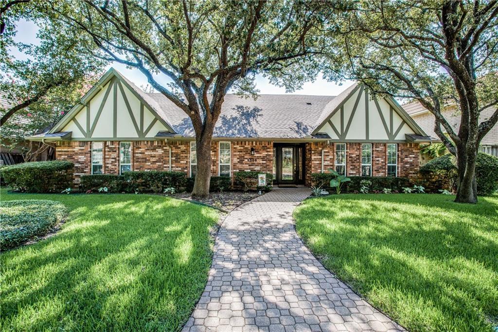 9308 Mill Hollow Drive, Dallas, TX 75243