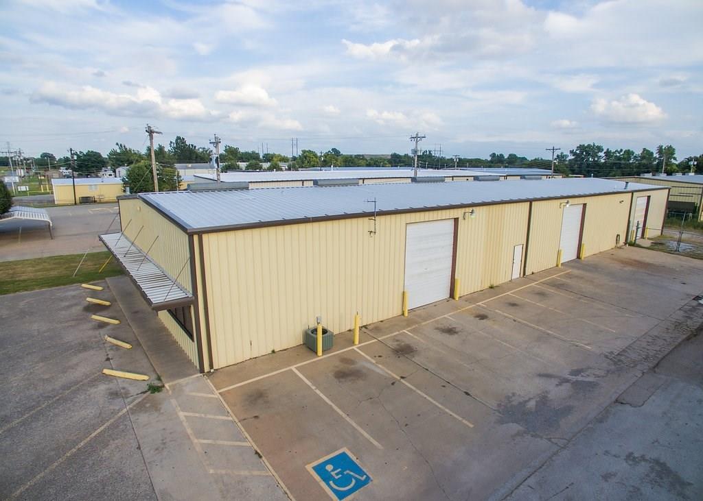 8216 SW 8TH Street, Oklahoma City, OK 73128