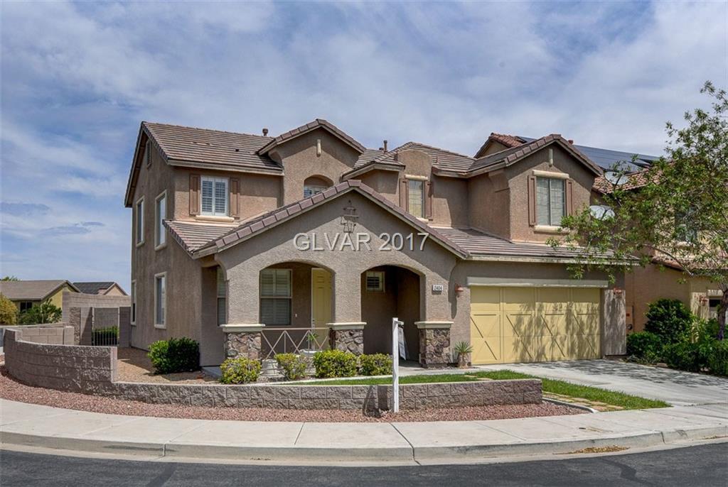 2404 MOTIF Court, Las Vegas, NV 89052