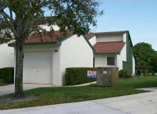 1657 SW Crossing Circle, Palm City, FL 34990