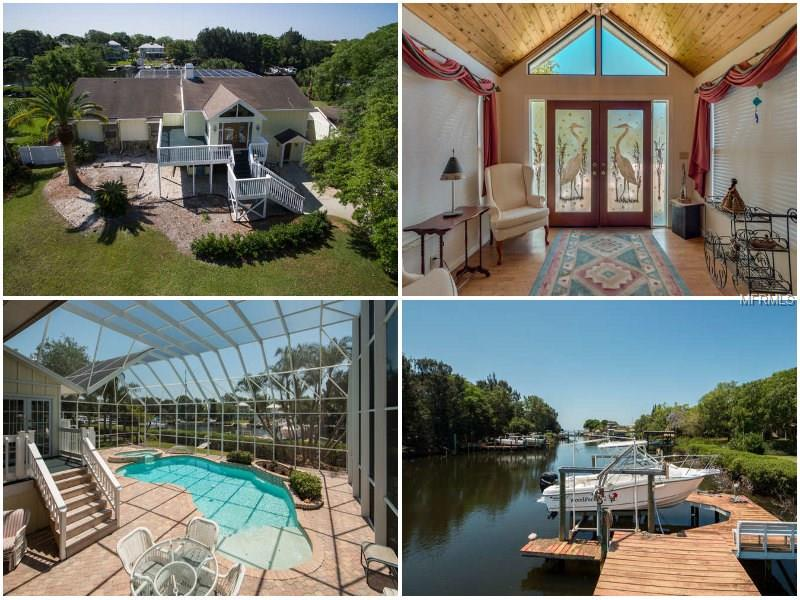 2002 GULFVIEW DRIVE, HOLIDAY, FL 34691