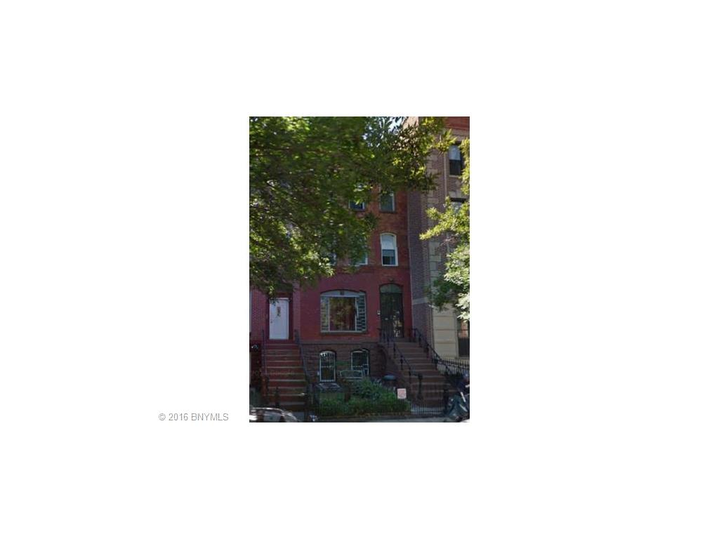 984 Bergen ST Street, Brooklyn, NY 11216