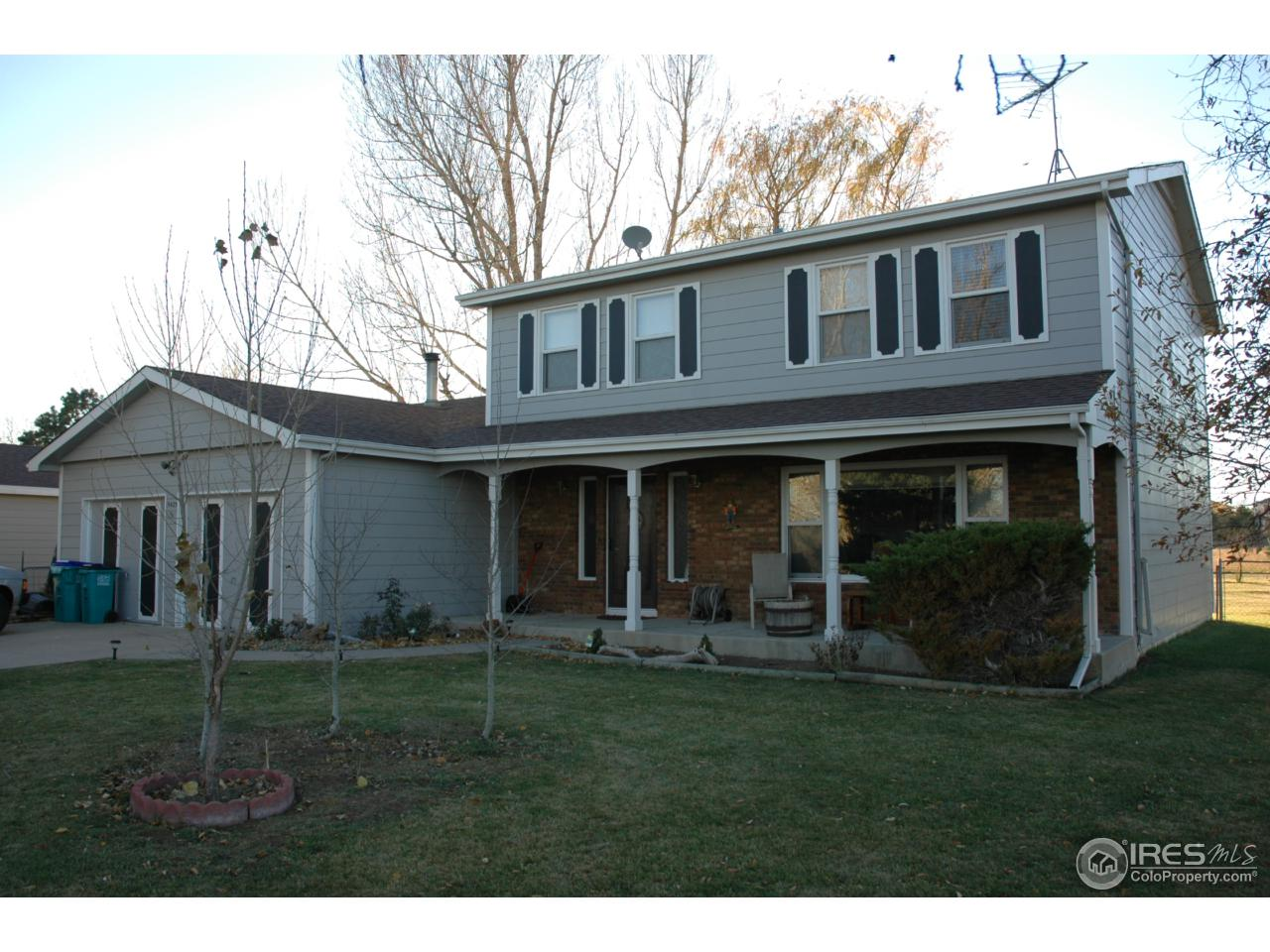 5425 S County Road 7, Fort Collins, CO 80528