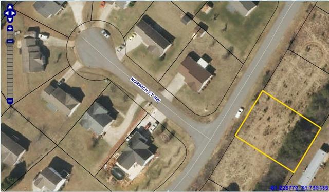 1017 Atherstone Street 46, Conover, NC 28613